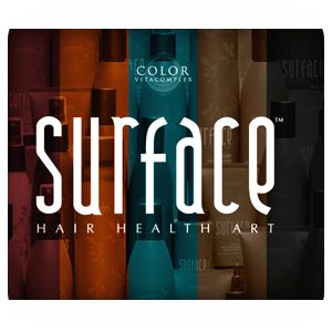Surface Hair Care Products